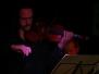 Marc Ducret Quartet – Ducret, Berne, Pifarély, Rainey 21.09.2010