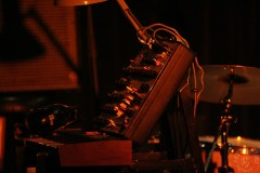 Konk Pack – Hodkinson, Turner, Lehn (Jazz) 24.10.2010