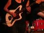 Quok Trio – Mendoza, Dahl, Walter (Experimental Rock, Jazz) 10.11.2010