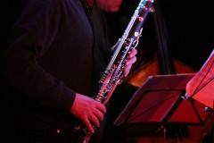 Frank Gratkowski Quartet – Gratkowski, Wierbos, Manderscheid, Hemingway (Jazz)