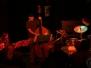Mary Halvorson Trio – Halvorson, Hébert, Smith 10.04.2011