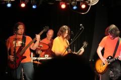 Rocketfarmers (Indie + Rock) 09.09.2011