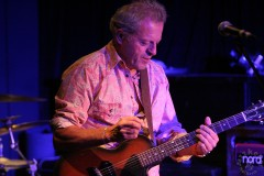 Rudy Rotta und Band (Blues) 07.10.2011