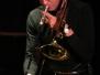 BassDrumBone – Anderson, Helias, Hemingway (Jazz) 09.10.2011