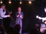 bouge – Duthoit, Ex, Bauer (Jazz) 30.10.2011