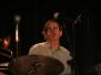 Steven Bernstein & Sexmob – Bernstein, Scherr, Krauss, Wollesen (Jazz) 13.11.2011