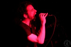Fewsel, Open Parachine 18.01.2014