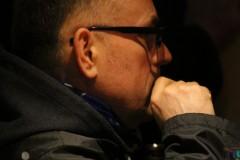 Kaufmann/Gratkowski/de Joode plus Tony Buck 25.11.2014