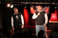 5. Hofheimer PoetrySlam 20.11.2015