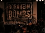 Bornheim Bombs |Die Hacke Peters 04.03.2016