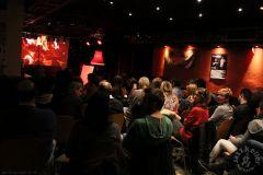 Hofheimer Poetry Slam 02.11.18