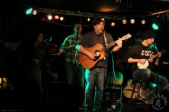 Folk Abend mit Fat Lazy Dogs und The Blue Blistering Barnacles 01.03.2019